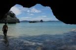 Cave romps