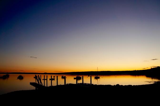Acadia.